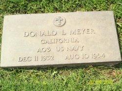 Donald Lloyd Meyer