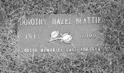 Dorothy Hazel Beattie