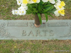 Gadis Allen Barts