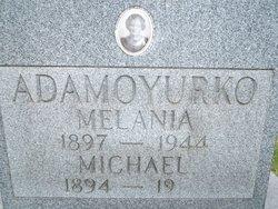 Michael Adamayurko