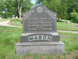 Jennett <i>Warren</i> Mason