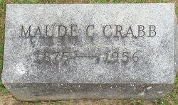 Maude Crabb