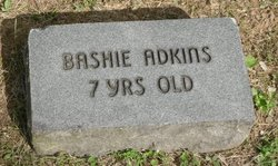 Bashie Adkins