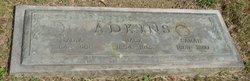 Andrew Jackson Jack Adkins, Jr