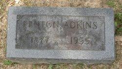 Fenton Adkins