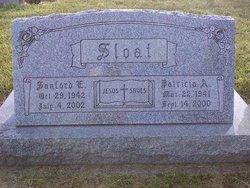 Sanford Eugene Sam Sloat, Jr