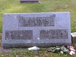 Charlotte S. <i>Sloat</i> Looms