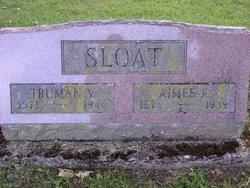 Aimee <i>Kear</i> Sloat