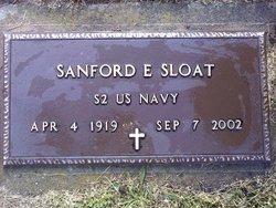 Sanford Eugene Timer Sloat