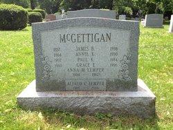 James B. McGettigan