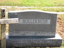 Clair Hollerbush