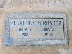 Florence A. Raskob