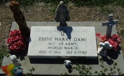 Eddie Harry Dami