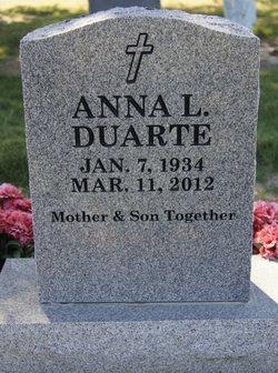 Anna L Duarte
