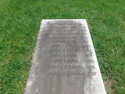 James Eakins