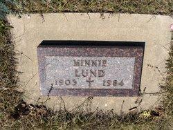 Minnie Lund