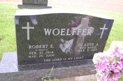 Gladys Alice <i>Mavis</i> Woelffer