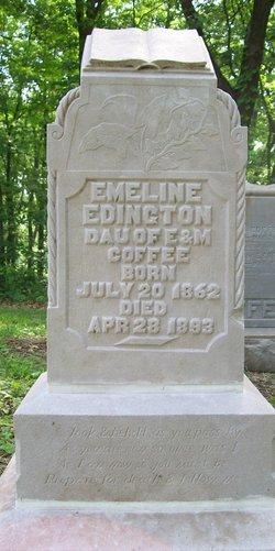 Emeline Edington
