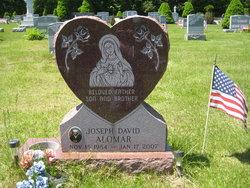 Joseph David Alomar