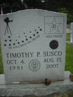 Timothy P. Susco