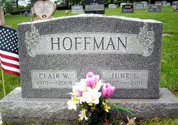 Clair Wilson Hoffman