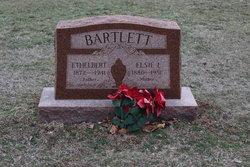 Elsie Isabelle <i>Hunt</i> Bartlett