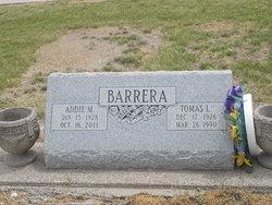 Addie M. Barrera