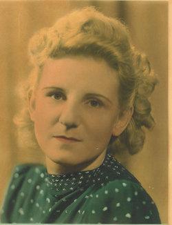 Lila Gertrude Anderson