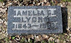 Amelia G. <i>Gearhart</i> Lyons