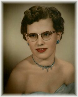 Anita Rae <i>Hamann</i> Dubus