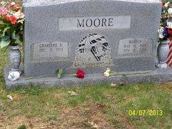 Charlene B Moore