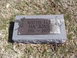 Mattie Lee Hankins