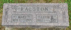 George Ralston