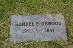 Mandel Everett Oswood