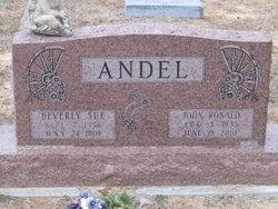 Beverly Sue <i>Carroll</i> Andel