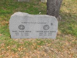Mary <i>Faulk</i> Koock
