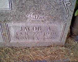 Jacob Andrew Kemp