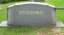 John Robert Col. Johnnie Arnold