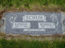 Reinhold J Schuh