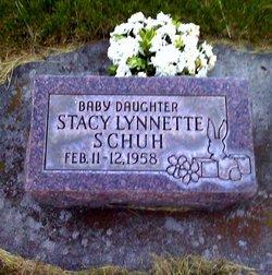 Stacy Lynnette Schuh