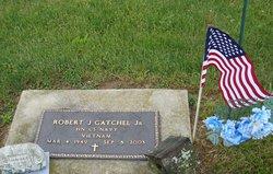 Robert James Gatchel, Jr