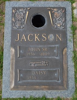 John Cellus Jackson