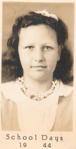 Evelyn Clarice <i>McGaugh</i> Cook