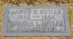 Virginia Lou <i>Williams</i> Butler