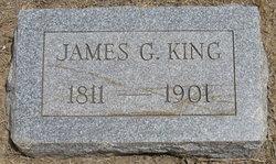 James G King