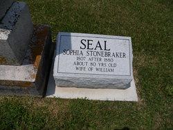 Sophia <i>Stonebraker</i> Seal
