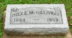 Inez E. McGillivray