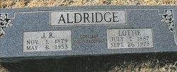 Jesse Robert Aldridge