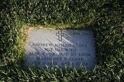 Andrew Joseph A.J. Clark, Jr