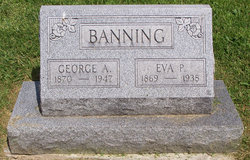 George A. Banning